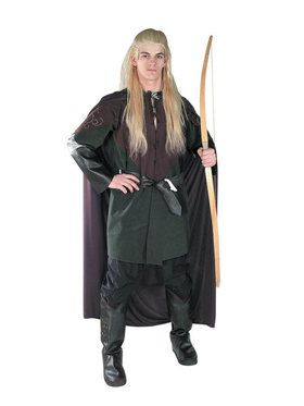 Legolas Lord of the Rings Adult Costume
