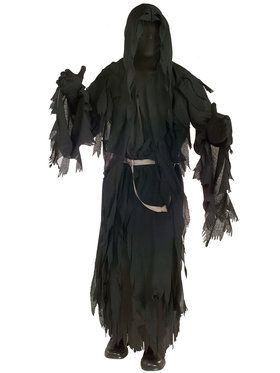 The Lord Of The Rings Ringwraith Adult Costume