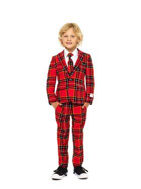 The Lumberjack Boys Opposuit