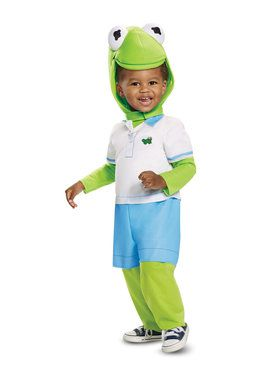 Kermit toddler