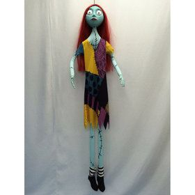 "The Nightmare Before Christmas 60"" Sally"
