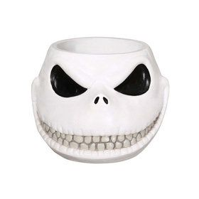 "The Nightmare Before Christmas Jack Skellington 8"" Candy Bowl"