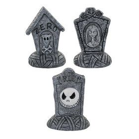 The Nightmare Before Christmas Mini Tomb