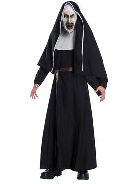 The Nun Movie Deluxe Costume for Adults