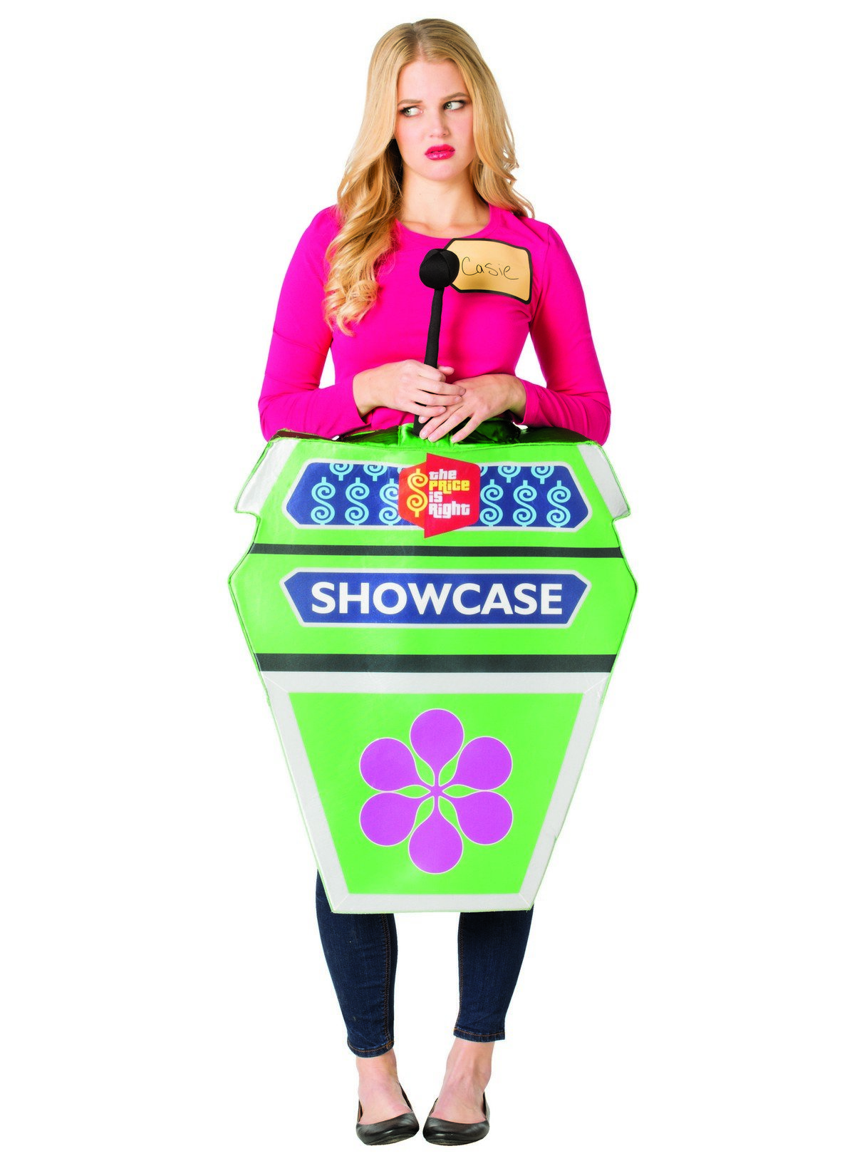 The price is right showcase showdown prizes for baby