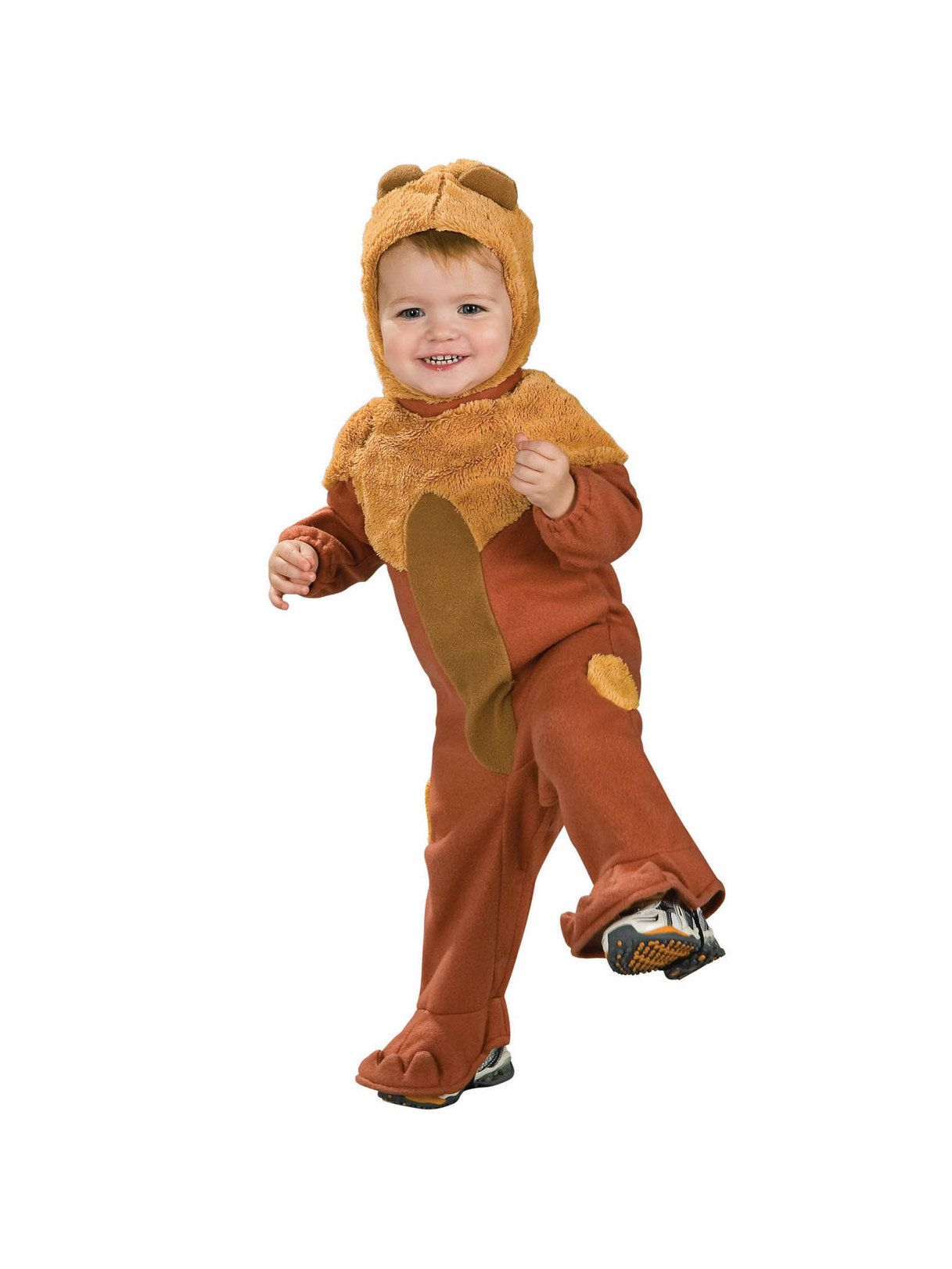 Wizard Of Oz Cowardly Lion Infant Costume Baby Toddler Costumes