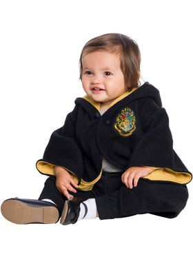 The Wizarding World of Harry Potter Hogwarts Robe Child Costume