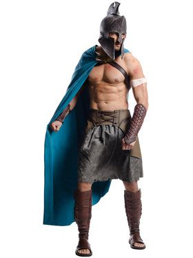 Themistocles 300 Deluxe Costume