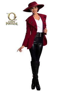 Theodora Oz the Great and Powerful Teen Costume