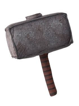Thor Child's Plush Hammer