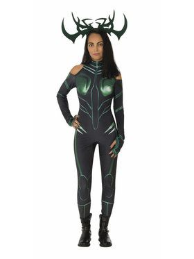 Thor Ragnarok Adult Hela Costume