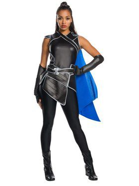 Thor: Ragnarok Valkyrie Costume For Adults