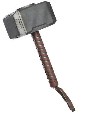 Thor's Hammer Avengers 2 for Kids