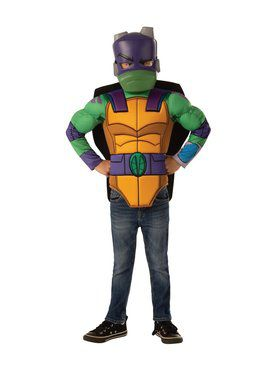 Dress-Up Set TMNT Donatello Costume