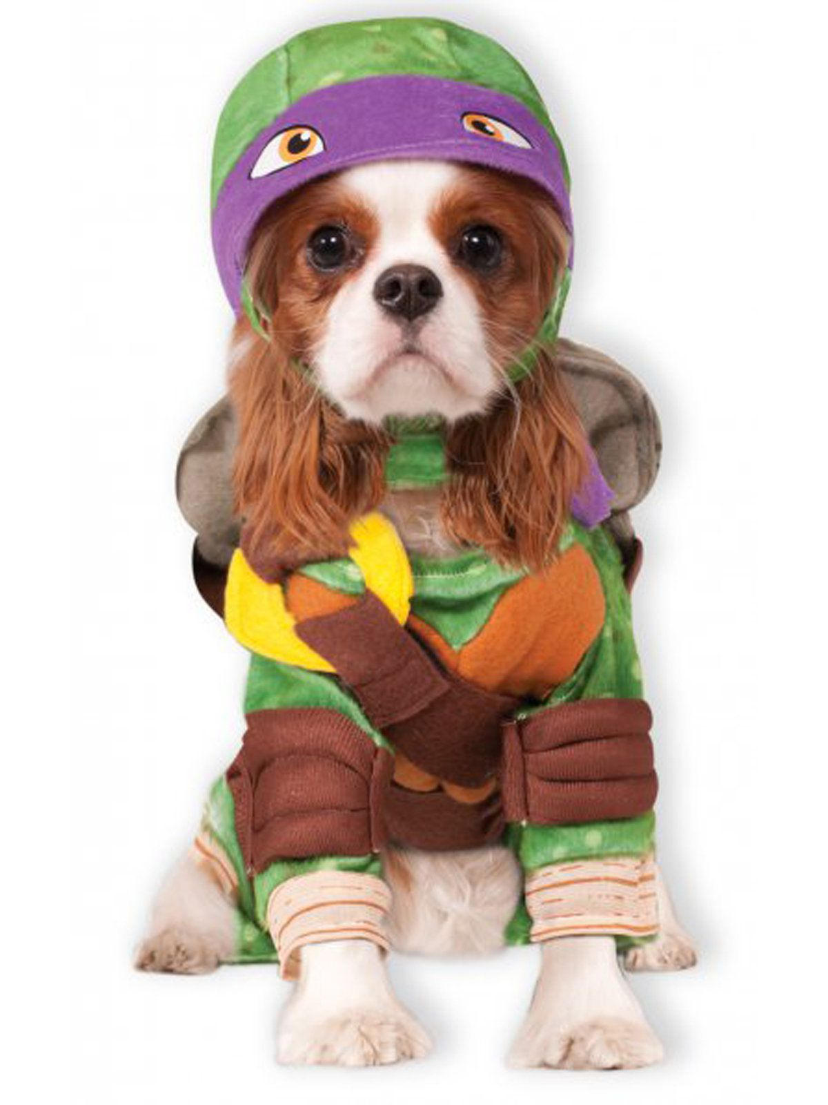 Tmnt Donatello Pet Costume Dog And Cat Costumes For 2019 Wholesale Halloween Costumes