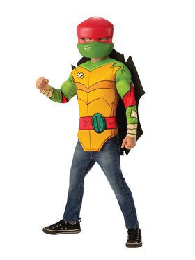 Dress-Up Set TMNT Raphael Costume
