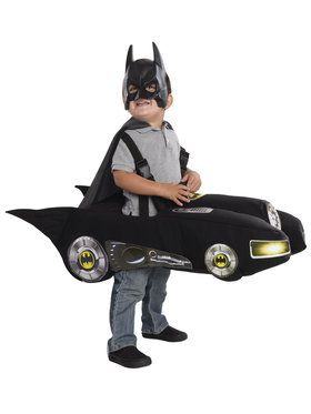 Toddler Batmobile Costume Toddler