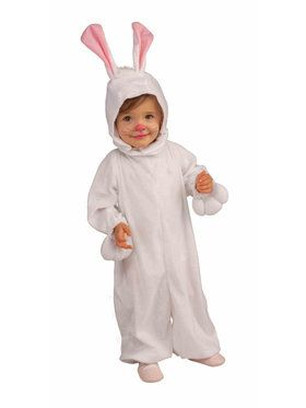 Hopping Bunny Costume for kids