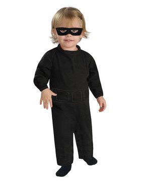 Catwoman Costume for Toddlers