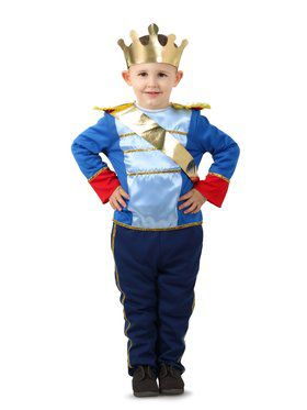 Charming Prince Costume for Toddlers