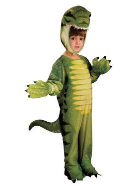 Dino-Mite Costume for Toddler