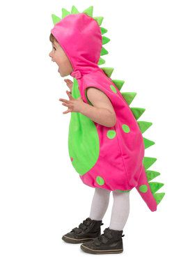 Dot the Dino Toddler Costume