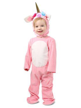 Elody the Enchanted Unicorn Costume for Kids