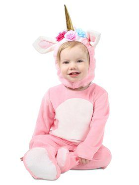 Elody the Enchanted Unicorn Costume for Toddlers