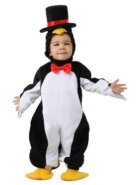 Littlest Penguin Costume for Toddlers