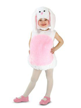 Infant's Rae the Rabbit Costume