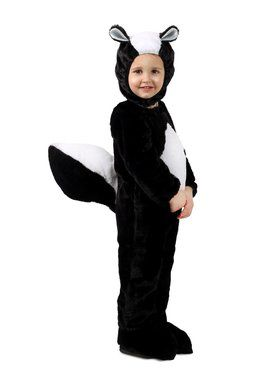 Infant's Stinker the Skunk Costume