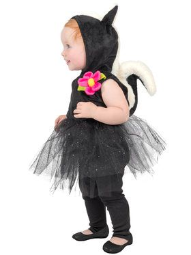 Sweet Stinker Toddler Costume