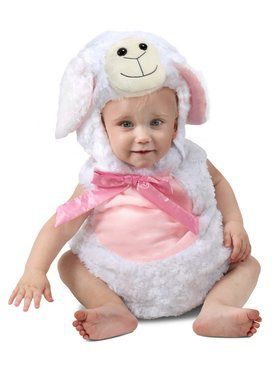 Sweetie Lamb Toddler Costume