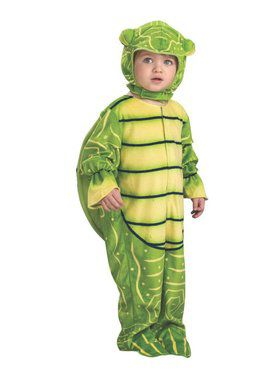 Turtle Costume for Toddler