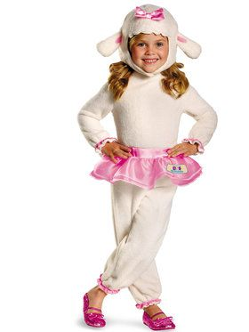 Toddler's Toddler Lambie Classic Costume