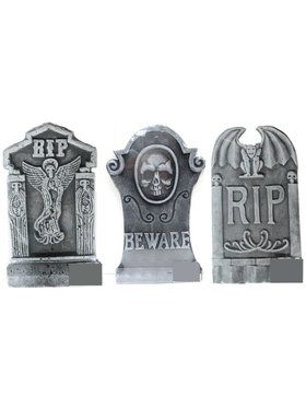 Tombstone Set (3)