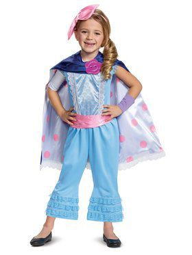 Bo Peep New Look Deluxe toddler