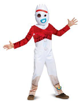 Toy Story 4: Forky Classic Toddler Costume