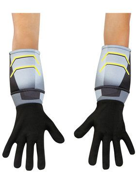 Tranformers Robots in Disguise Grimlock Child Gloves