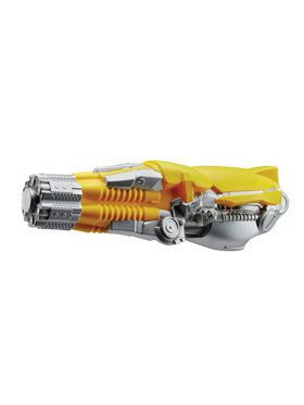 Transformers Bumblebee Movie Bumblebee Plasma Cannon Blaster