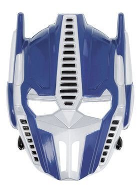 Transformers Core Mask for Boys