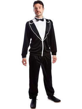 Traxedo The Classic Men's Costume