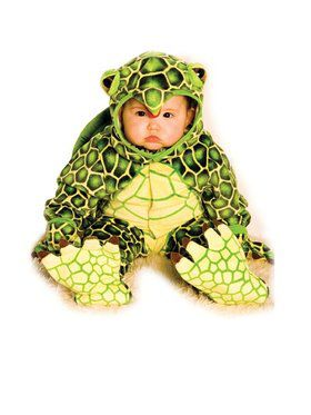 Turtle Infant/toddler Costume
