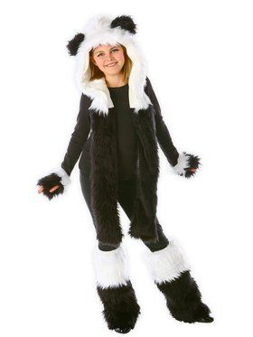 Girls Pippa the Panda Set Child Costume