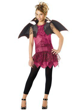 Tween Twilight Trickster Costume