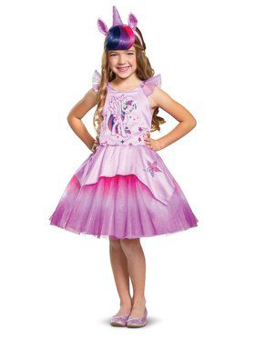 Twilight Sparkle Tutu Deluxe Child