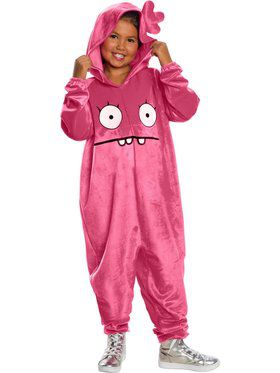 Ugly Dolls Moxy Child Costume