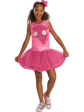 Ugly Dolls Moxy Tutu Costume for Kids