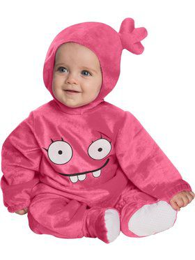 Ugly Dolls Moxy Costume for Infants