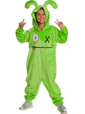 Ugly Dolls Ox Costume for Kids